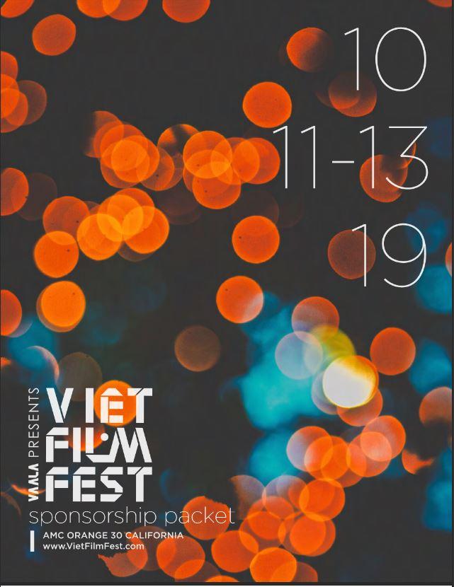 Sponsor Viet Film Fest